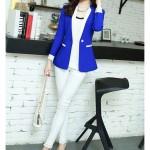 Áo blazer vest Hàn Quốc đẹp dành cho nữ mùa thu đông