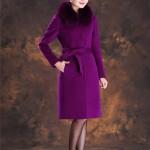 Top 9 mẫu áo khoác lông nữ màu sắc đẹp đừng nên bỏ lỡ