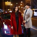Ngắm áo khoác nữ đẹp hot nhất màn ảnh Hàn Quốc 2017