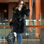 3 mẫu áo khoác sang trọng , đẳng cấp hiệu thời trang Codishe
