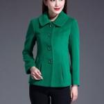 Khám phá 8 màu áo khoác tôn da , dáng cho phụ nữ ngoài 30