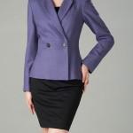 Những bộ đồ vest sang trọng cho quý cô công sở u30 u40 U50