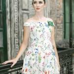 Top 8 mẫu đầm công sở quyến rũ đẹp nhất của nhãn hiệu Nem New
